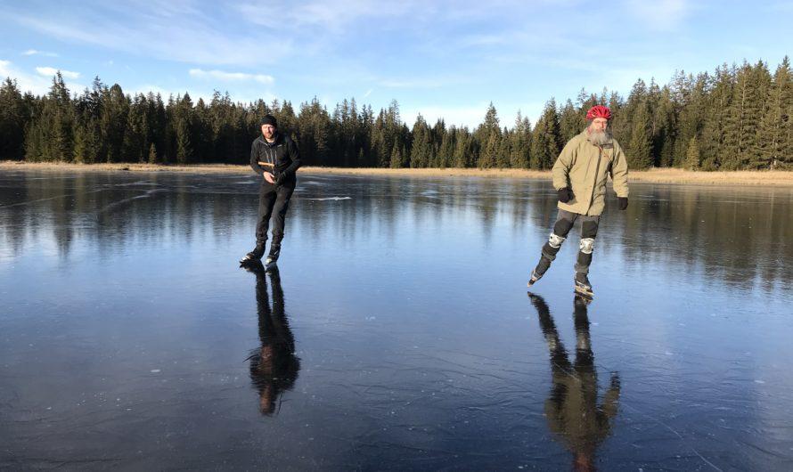 Dostanu Hrocha ještě v této sezóně na led?
