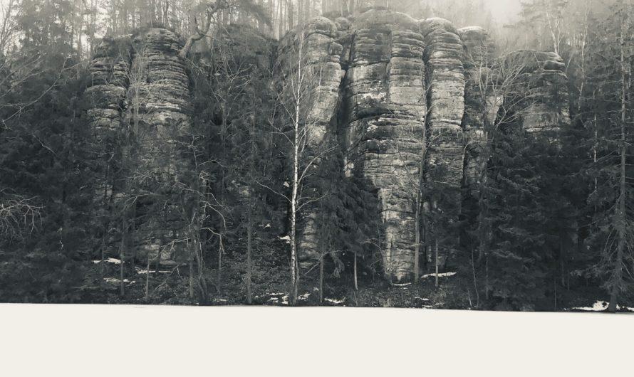 Další archivní fotografie Otto Kulischeka