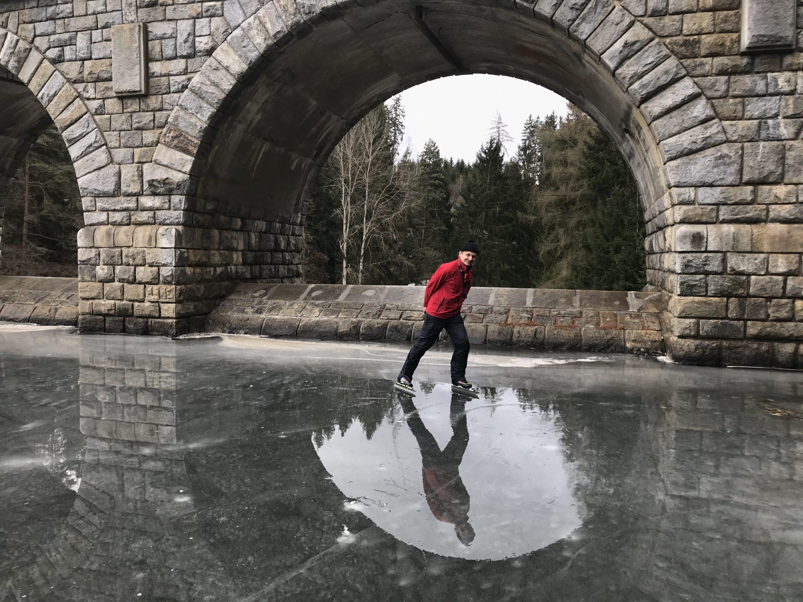 Teplo hladí ledy